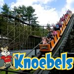 Spring Fling at Knoebels Opening Day