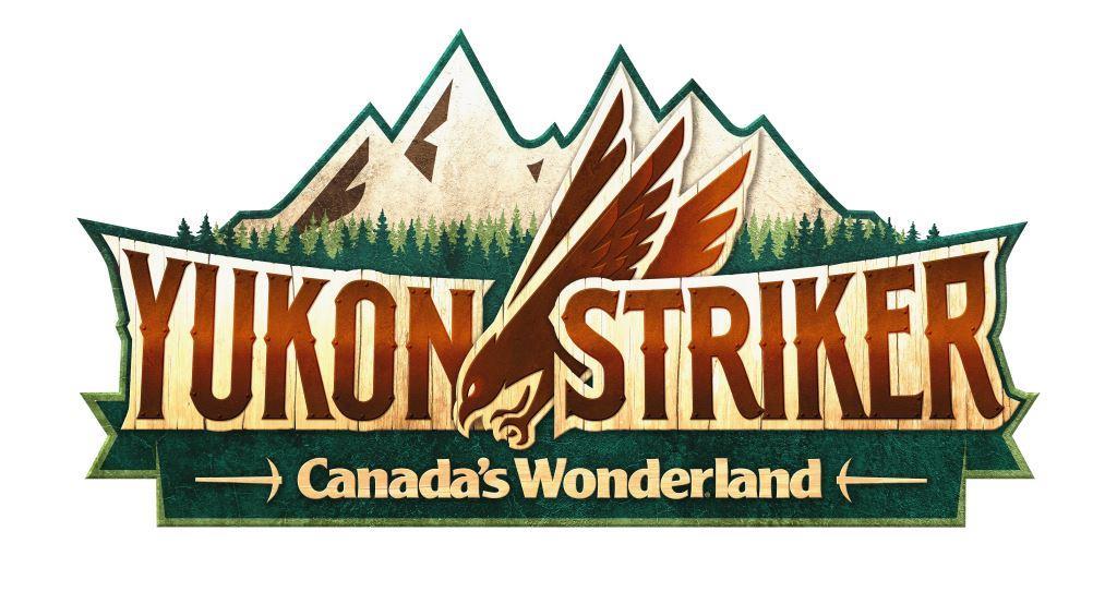 Logo Yukon Striker